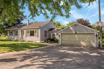 Marion Single Family Home For Sale: 2692 E Robins Road