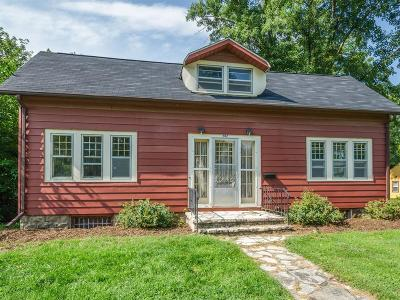 Marion Single Family Home For Sale: 262 6th Avenue