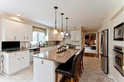 Cedar Rapids Single Family Home For Sale: 4 Sylvan Lane SE