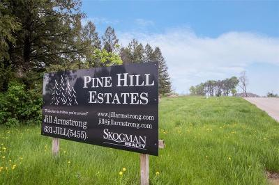 Coralville Residential Lots & Land For Sale: Lot 132 Pine Trace