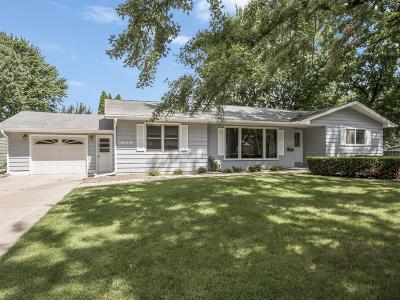 Hiawatha Single Family Home For Sale: 1008 Raney Street