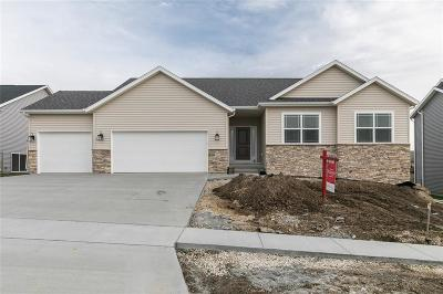 Marion Single Family Home For Sale: 3375 Edgebrooke Drive