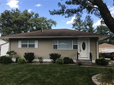 Cedar Rapids Single Family Home For Sale: 1010 Harold Drive SE