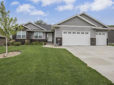 Marion Single Family Home For Sale: 1050 Emerald Court