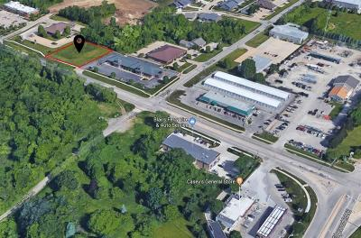 Hiawatha Residential Lots & Land For Sale: 2252 Blairs Ferry Road