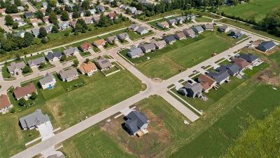Iowa City Residential Lots & Land For Sale: 1702 Dickenson Lane
