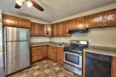 Marion Single Family Home For Sale: 880 Fairview Drive