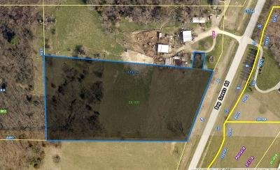 Central City Residential Lots & Land For Sale: 4290 Boy Scout Road