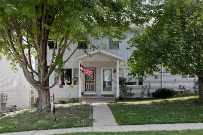 Tiffin Single Family Home For Sale: 513 Potter Street