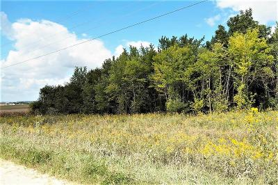 Anamosa Residential Lots & Land For Sale: 158th Street
