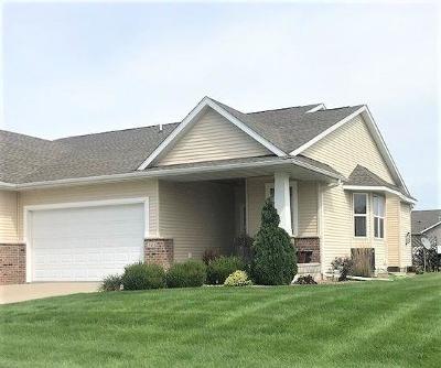 Fairfax Condo/Townhouse For Sale: 141 Ridge View Drive