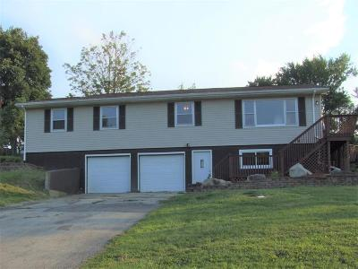 Cedar Rapids IA Single Family Home For Sale: $225,000