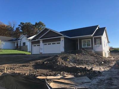 Tiffin Single Family Home For Sale: 604 Owen Street