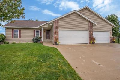 Atkins Single Family Home For Sale: 508 Circleview Drive