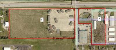 Cedar Rapids Residential Lots & Land For Sale: 5975 16th Avenue SW