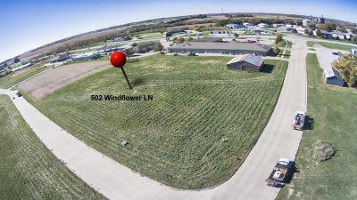 Solon Residential Lots & Land For Sale: 502 Windflower Lane