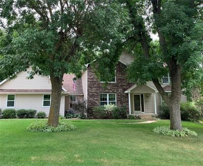 Anamosa Single Family Home For Sale: 507 S Linn Street