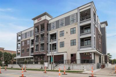 Cedar Rapids Condo/Townhouse For Sale: 329 12th Avenue SE #401