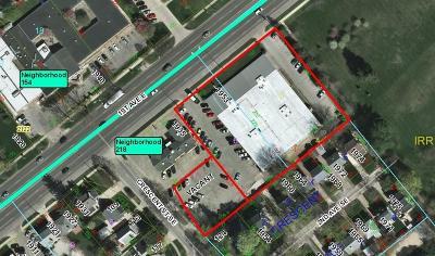 Cedar Rapids Residential Lots & Land For Sale: 1953 1st Avenue SE