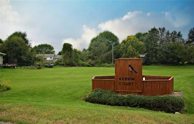 Robins Residential Lots & Land For Sale: Lot 3 Kervin Court