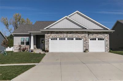 Marion Single Family Home For Sale: 481 Oak Park Circle