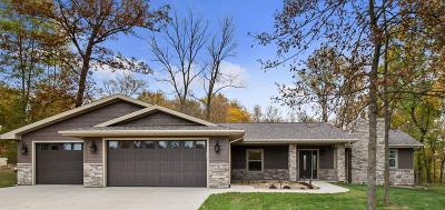 Lisbon Single Family Home For Sale: 371 Arrowhead Lane