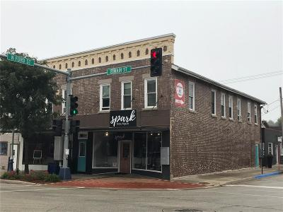 Commercial For Sale: 200 W Main Street