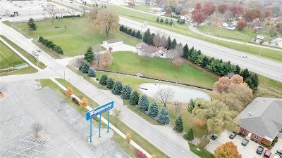 Cedar Rapids Residential Lots & Land For Sale: 1717 51st Street NE