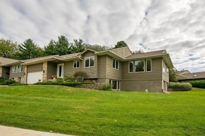 Cedar Rapids Condo/Townhouse For Sale: 1650 Bilgarie Court NE