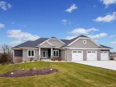 Shueyville, Swisher Single Family Home For Sale: 1366 Spencer Court NE