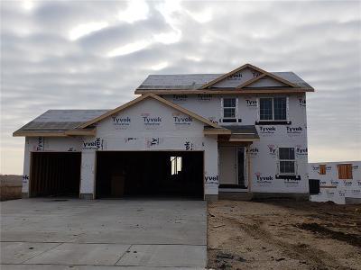 Cedar Rapids IA Single Family Home For Sale: $299,950