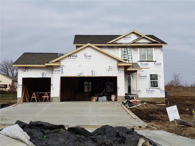 Cedar Rapids Single Family Home For Sale: 2208 Shady Grove Road SW