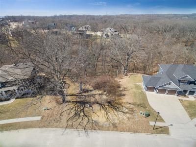 North Liberty Residential Lots & Land For Sale: 1865 Cypress Ridge