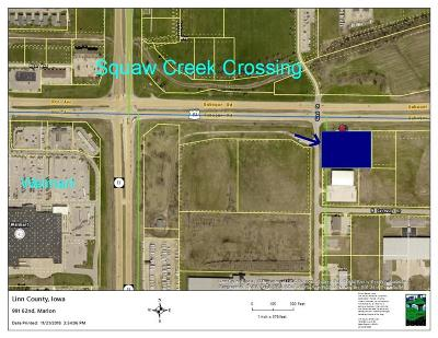 Marion Residential Lots & Land For Sale: 991 62nd