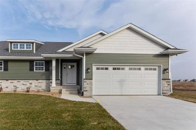 Marion Condo/Townhouse For Sale: 3013 Sherwood Drive