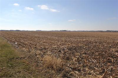 North Liberty Residential Lots & Land For Sale: North Liberty