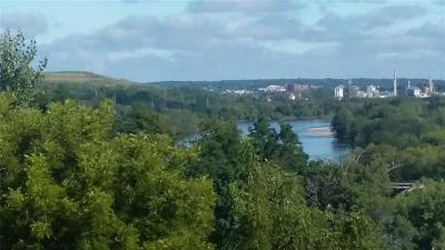 Cedar Rapids Residential Lots & Land For Sale: 2605 Old River Road SW