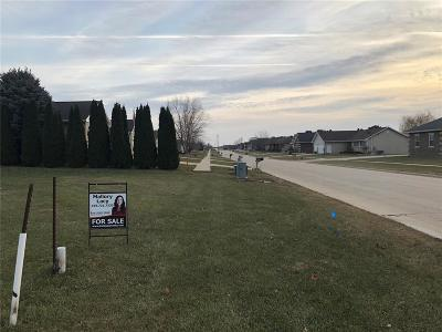 Anamosa Residential Lots & Land For Sale: 809 Kaitlynn Avenue