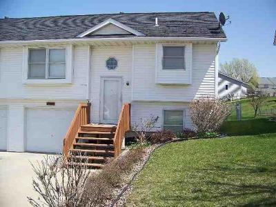 Coralville Single Family Home For Sale: 1407 Kenai Court