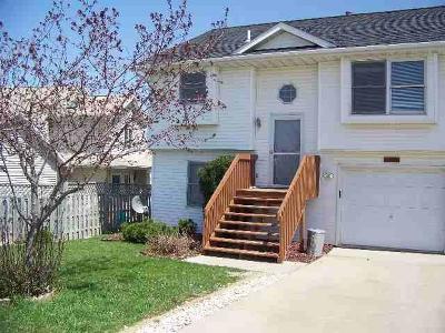 Coralville Single Family Home For Sale: 1409 Kenai Court