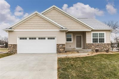 Marion Single Family Home For Sale: 1995 Bowstring Drive