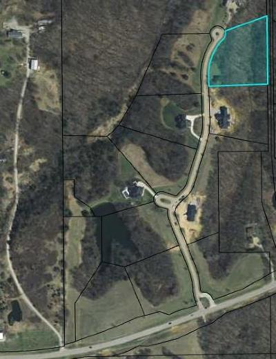 North Liberty Residential Lots & Land For Sale: Lot 10 Lake Ridge Estates