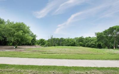 Iowa City Residential Lots & Land For Sale: Lot 2 Dubuque Street