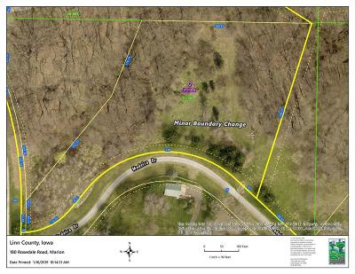 Marion Residential Lots & Land For Sale: 180 Rosedale Road