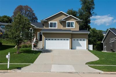 Coralville Single Family Home For Sale: 1910 Winterpark Place