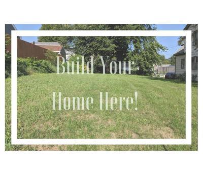 Cedar Rapids Residential Lots & Land For Sale: 1420 9th Street SW
