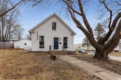 Cedar Rapids Single Family Home For Sale: 3101 C Avenue NE