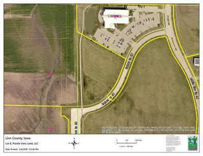 Cedar Rapids Residential Lots & Land For Sale: Cedar Rapids