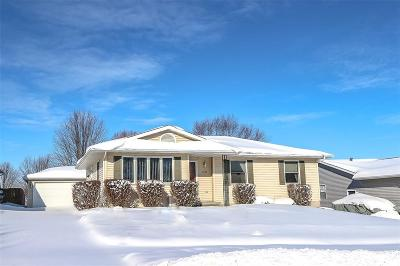 Marion Single Family Home For Sale: 2480 Valleyview Court