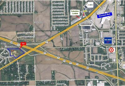 Cedar Rapids Residential Lots & Land For Sale: 3355 Stone Creek Circle SW